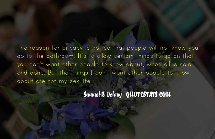 My Reason Is You Quotes #1039487