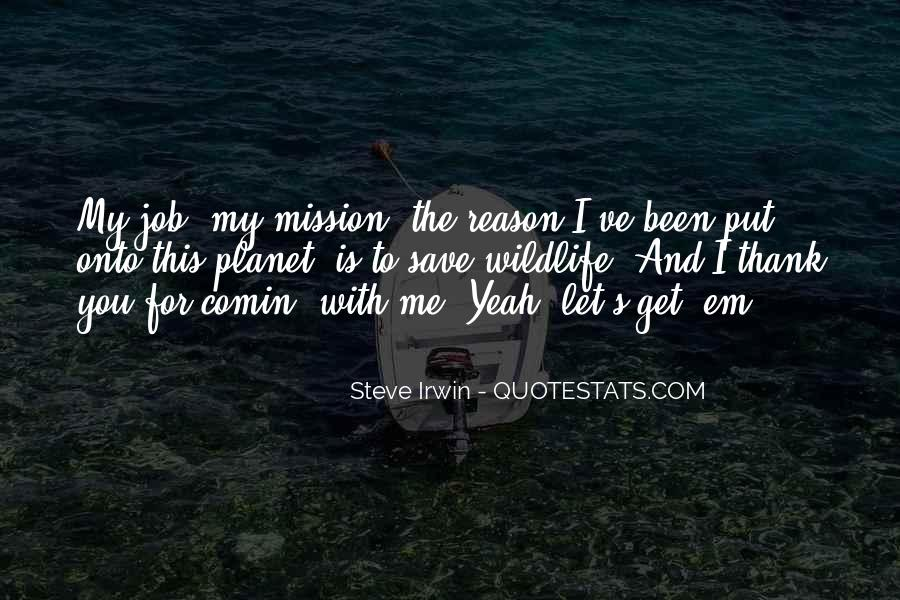 My Reason Is You Quotes #222314
