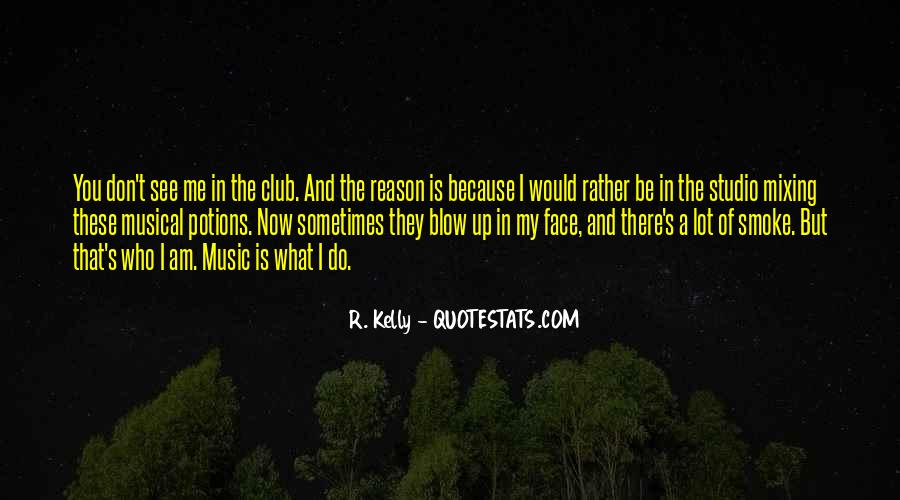 My Reason Is You Quotes #722147