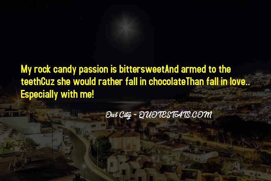 My Rock Love Quotes #1129871