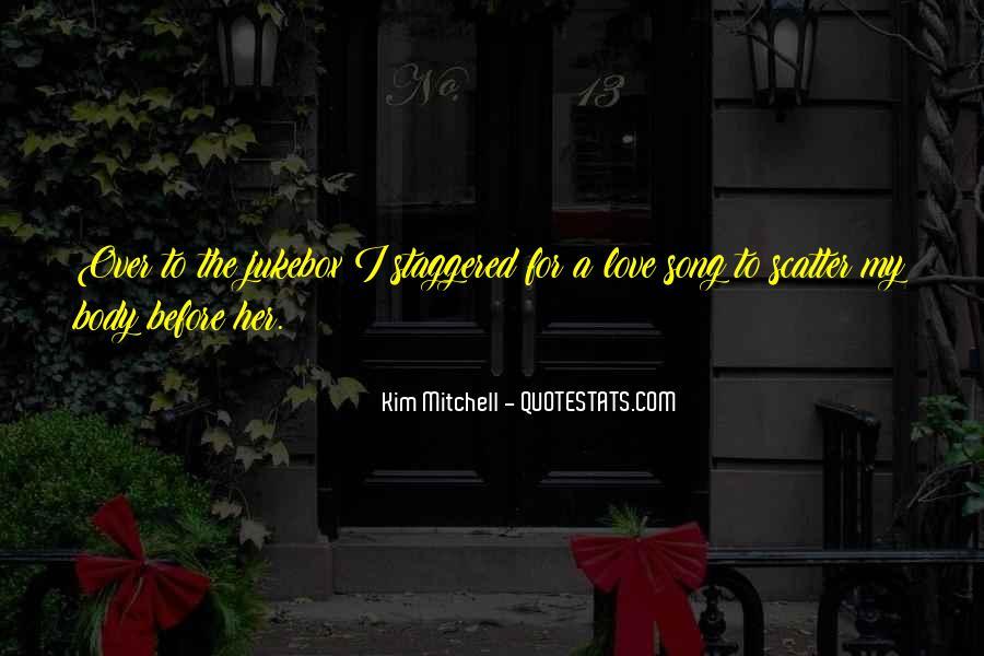 My Rock Love Quotes #1329991