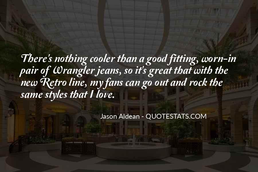 My Rock Love Quotes #1357266