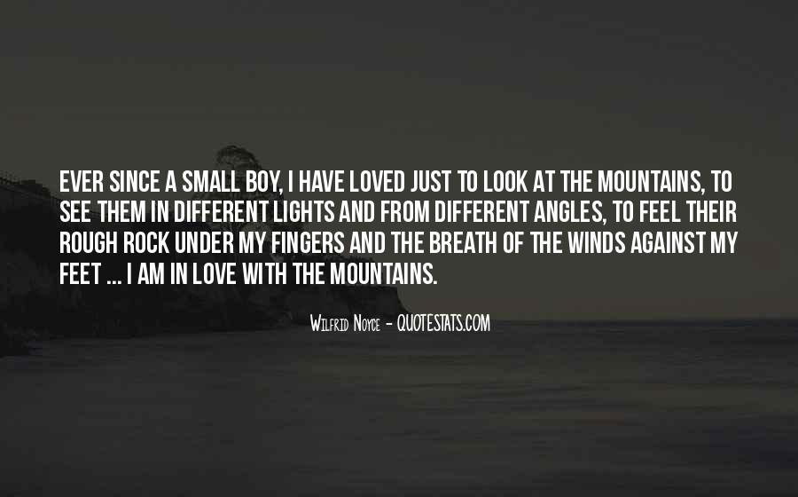 My Rock Love Quotes #1612776