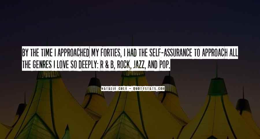 My Rock Love Quotes #1632344