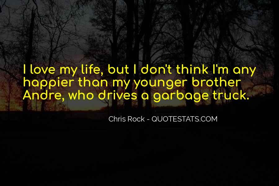 My Rock Love Quotes #1638535