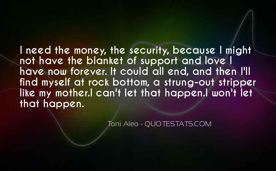 My Rock Love Quotes #1747866