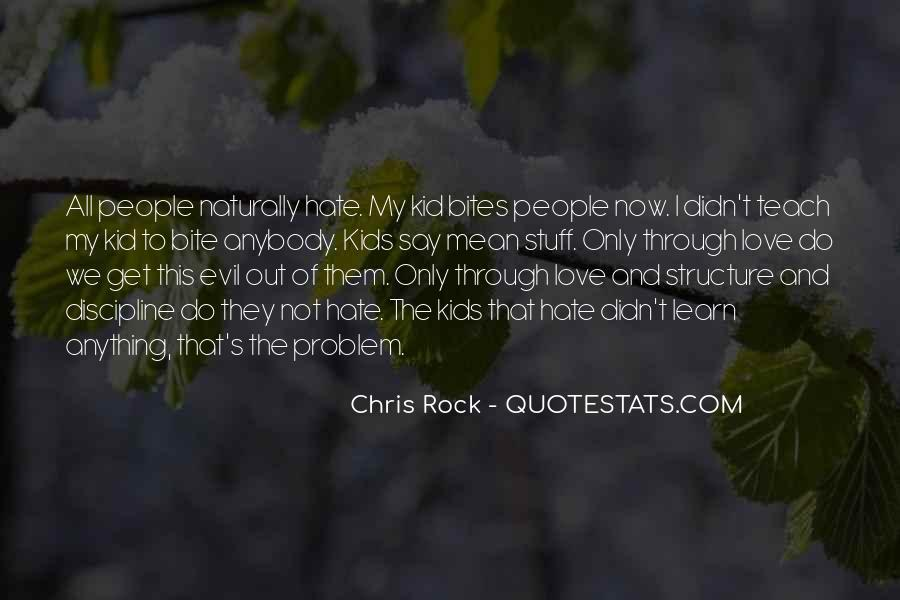 My Rock Love Quotes #1751488