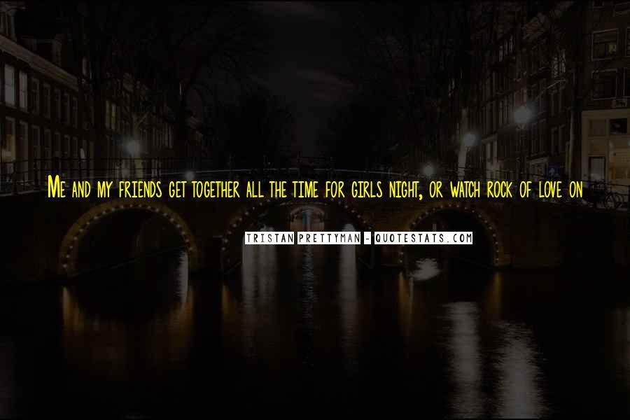 My Rock Love Quotes #1827289
