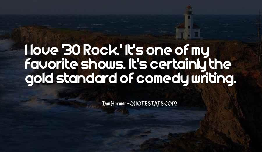 My Rock Love Quotes #205676