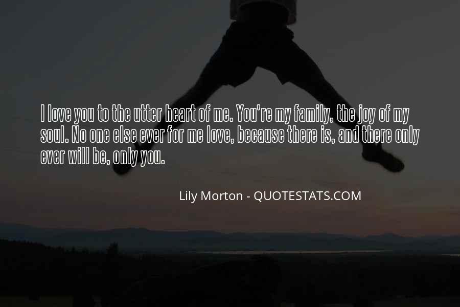 My Rock Love Quotes #281068