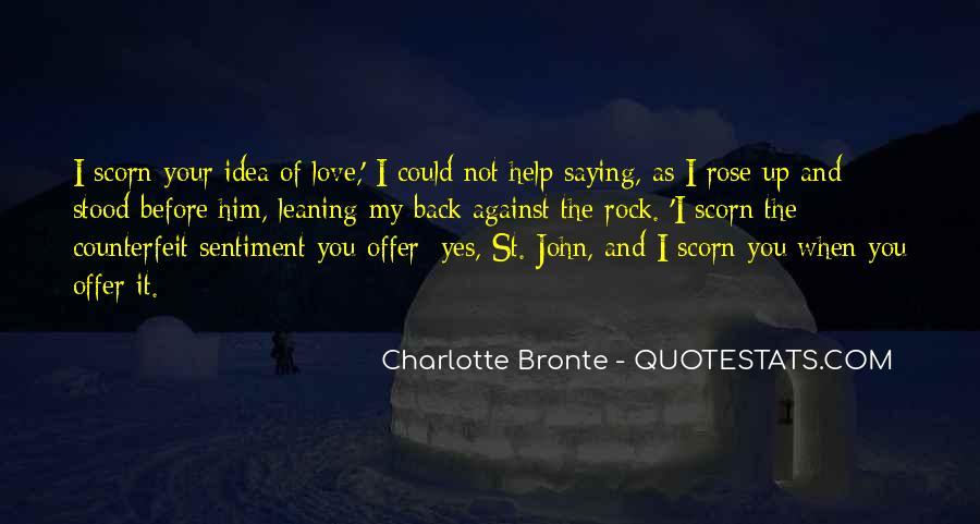 My Rock Love Quotes #378309