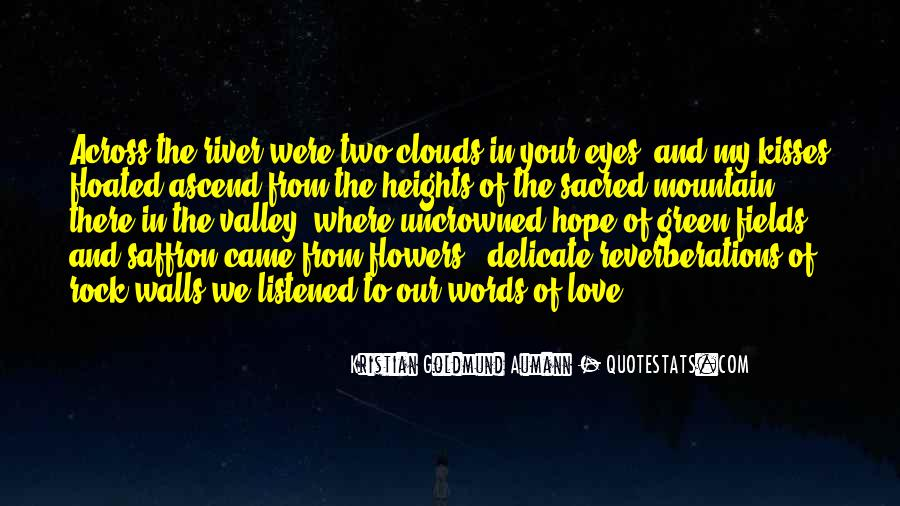 My Rock Love Quotes #572701