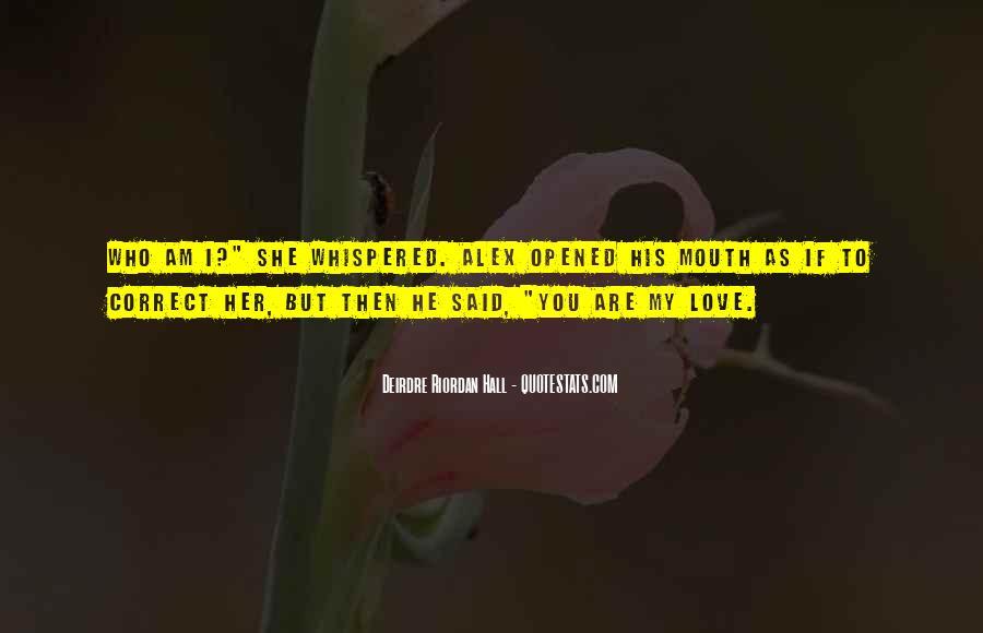 My Rock Love Quotes #641931