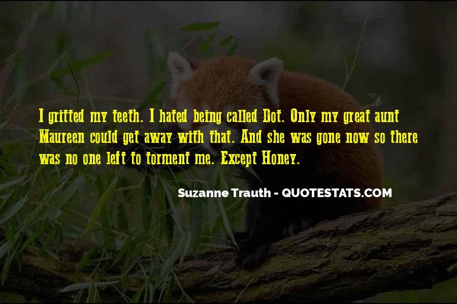 My So Called Family Quotes #1007829
