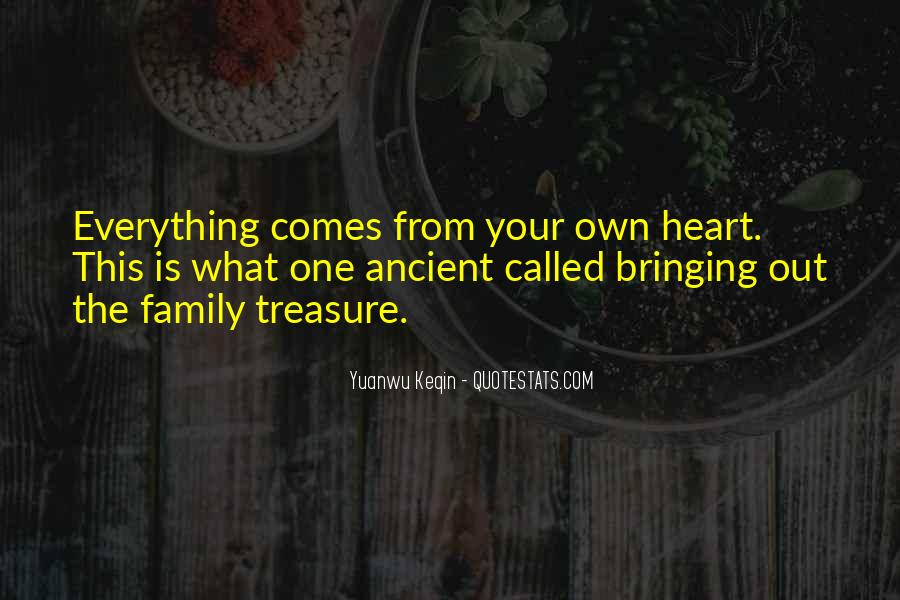 My So Called Family Quotes #125429