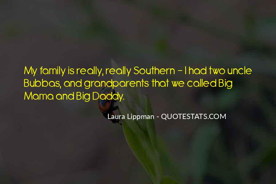My So Called Family Quotes #383397