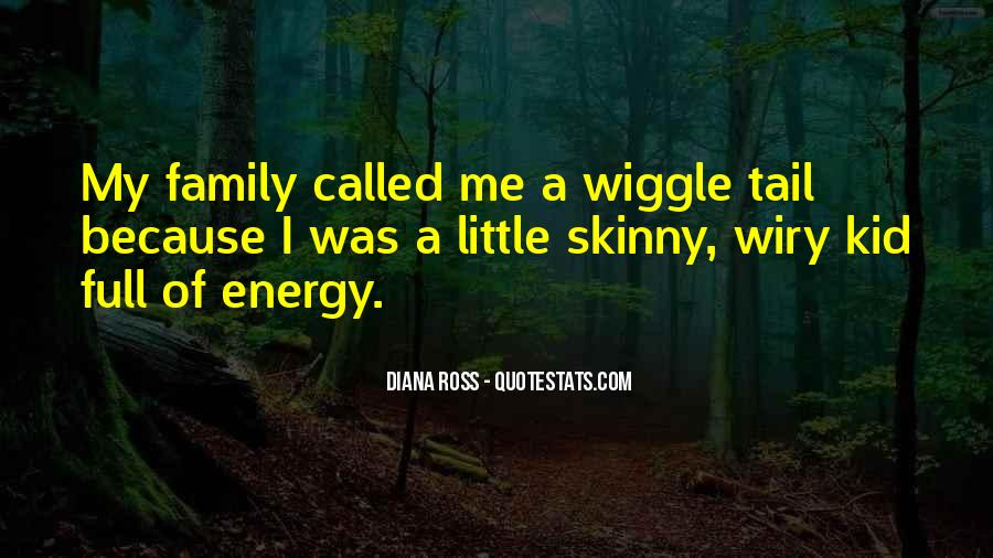 My So Called Family Quotes #396509