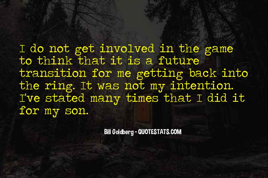 My Son My Quotes #104462