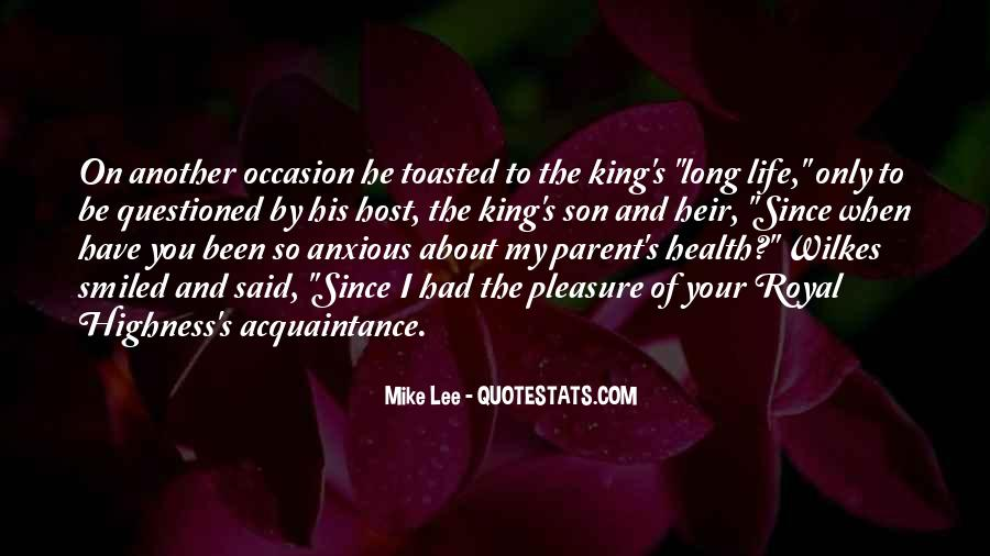 My Son My Quotes #26411
