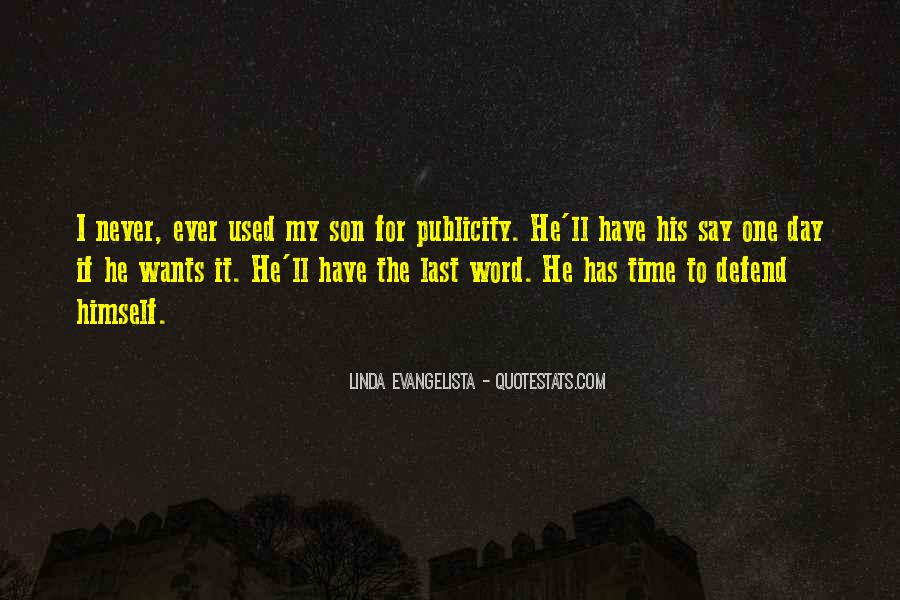 My Son My Quotes #3178