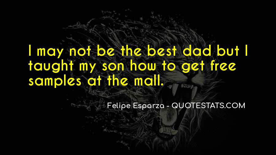 My Son My Quotes #33194
