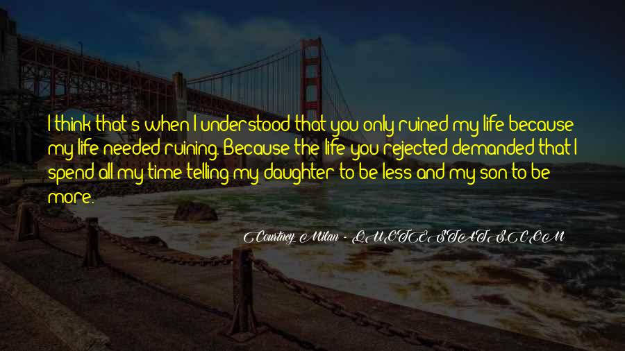 My Son My Quotes #72800