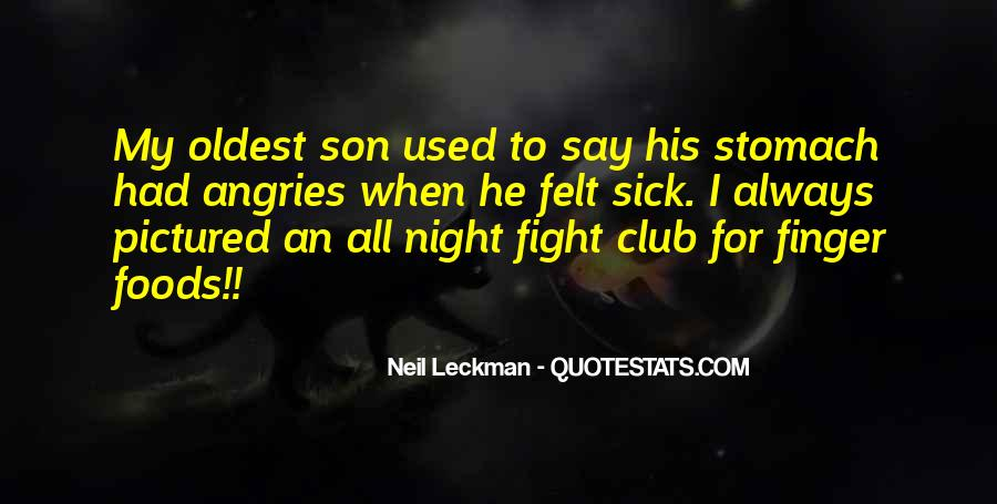 My Son My Quotes #75848