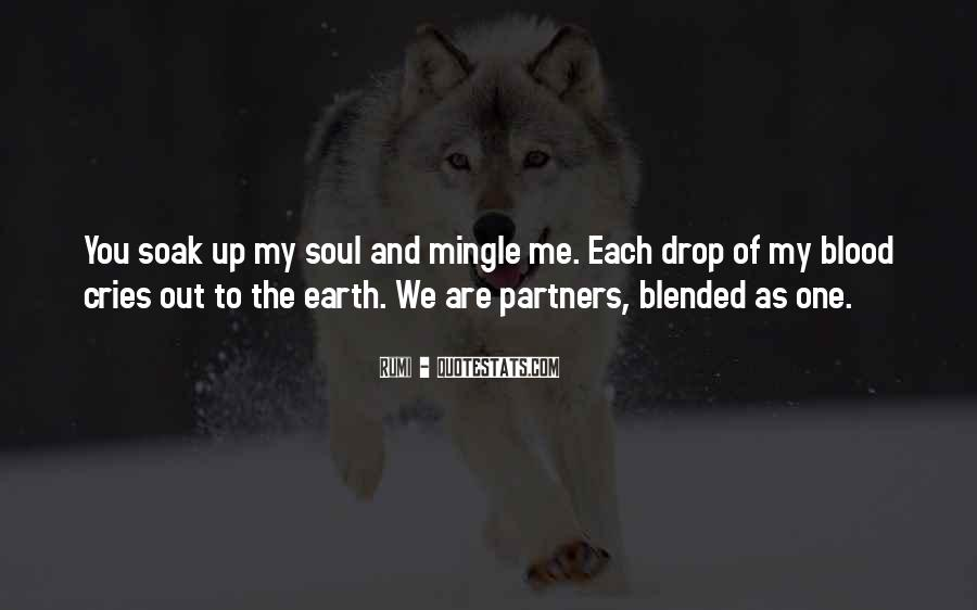 My Soul Cries Quotes #1265010