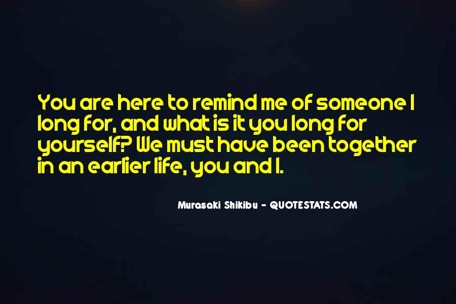 My Soulmate Love Quotes #132197