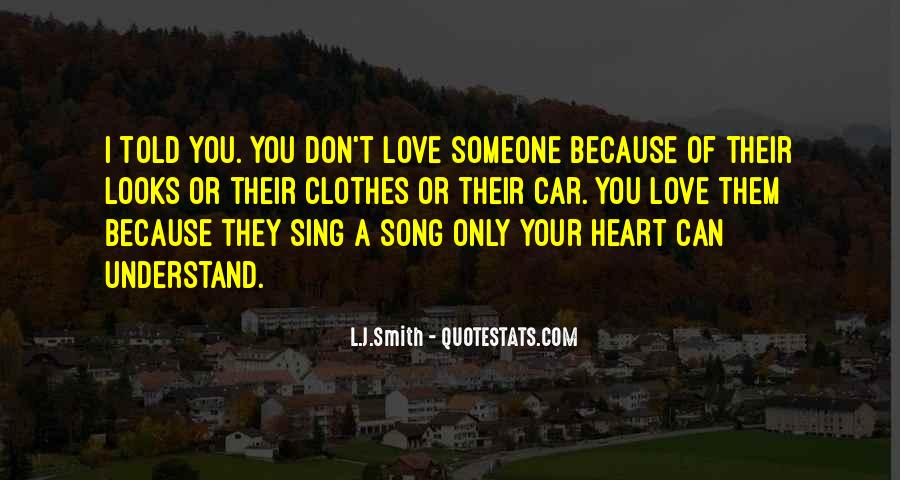 My Soulmate Love Quotes #201255