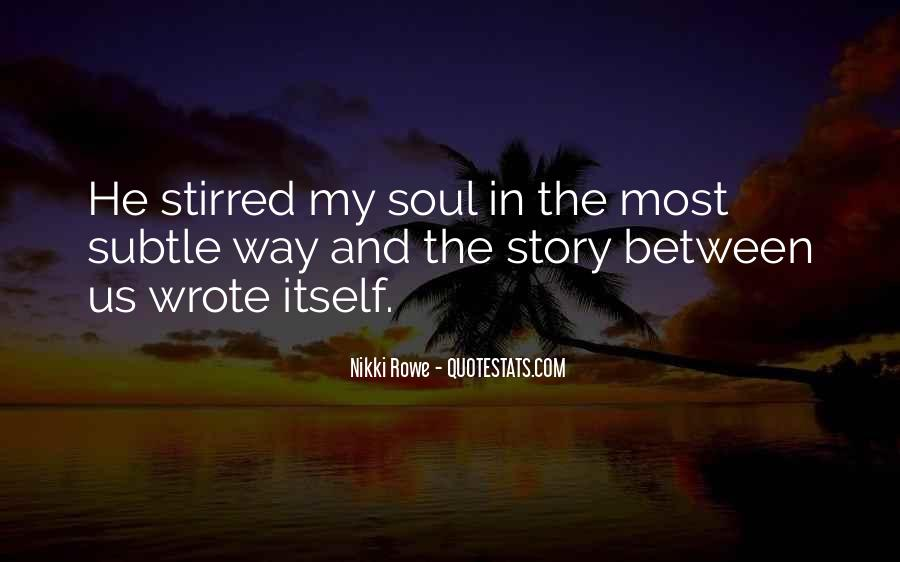 My Soulmate Love Quotes #407642