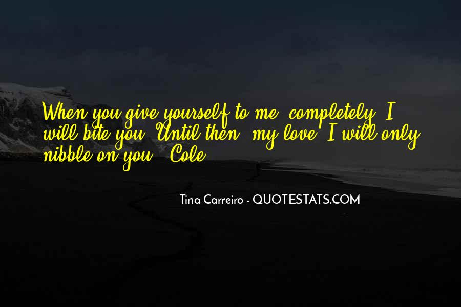 My Soulmate Love Quotes #781255