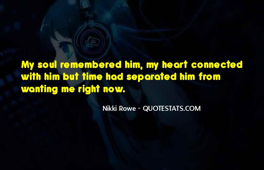 My Soulmate Love Quotes #944625
