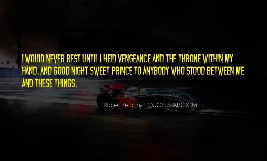 My Throne Quotes #1356201