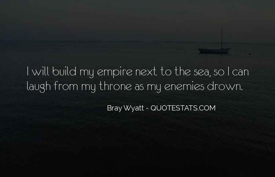 My Throne Quotes #745140
