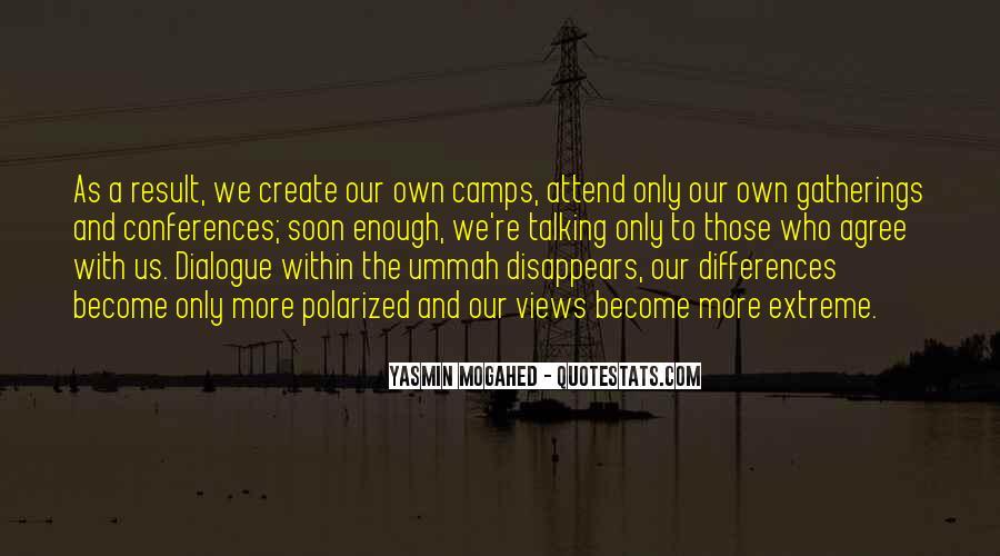 My Ummah Quotes #310700