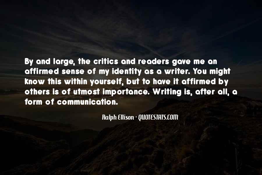 My Utmost Quotes #1271377