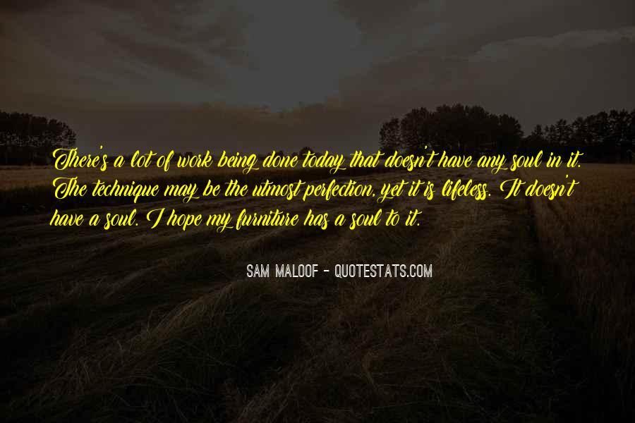 My Utmost Quotes #1394308