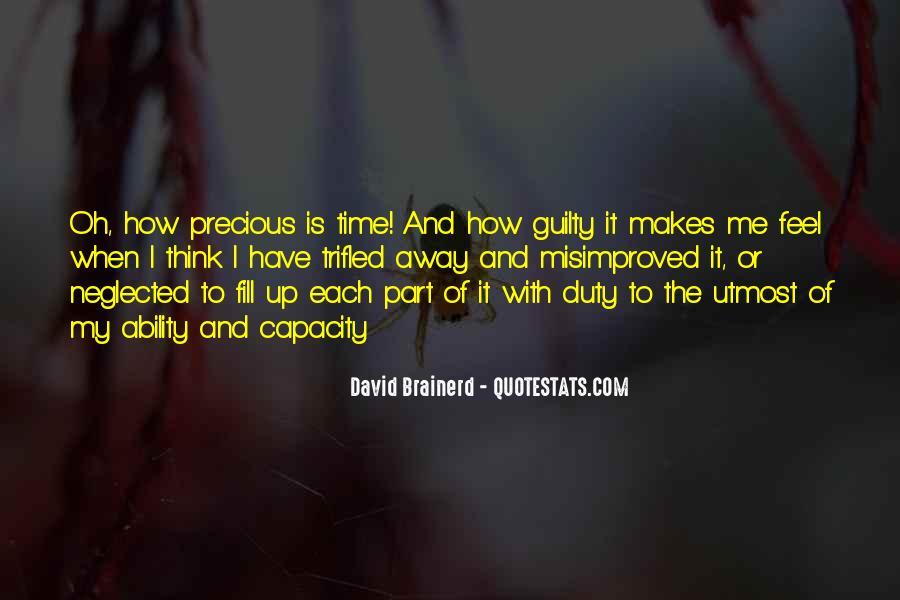 My Utmost Quotes #1461354