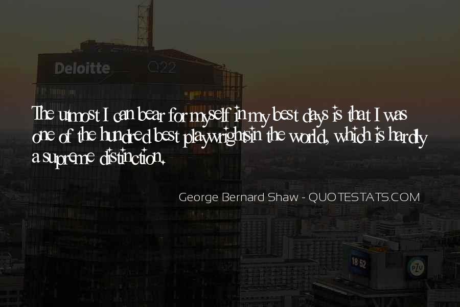 My Utmost Quotes #1794227