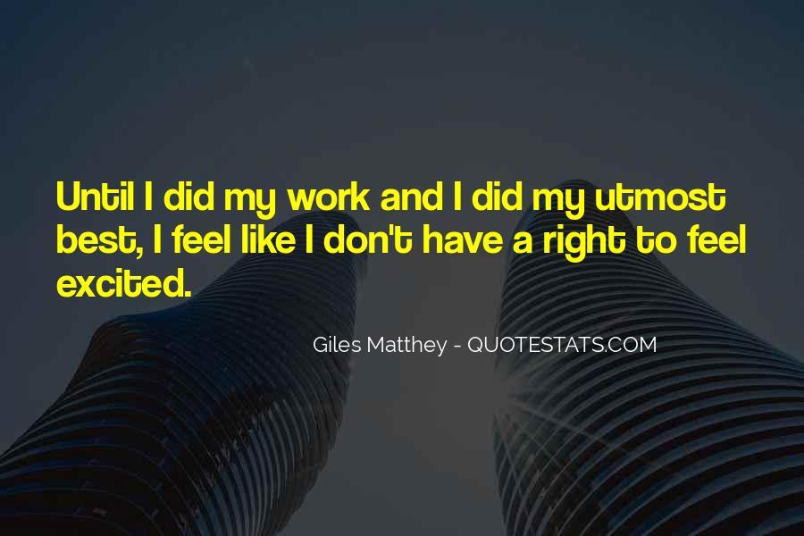 My Utmost Quotes #1845750