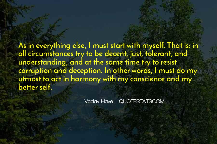 My Utmost Quotes #343178