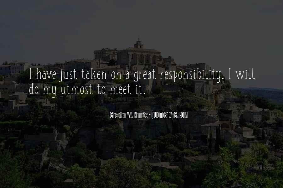 My Utmost Quotes #416091