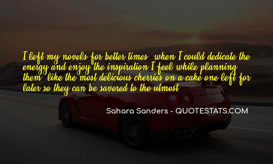 My Utmost Quotes #462524