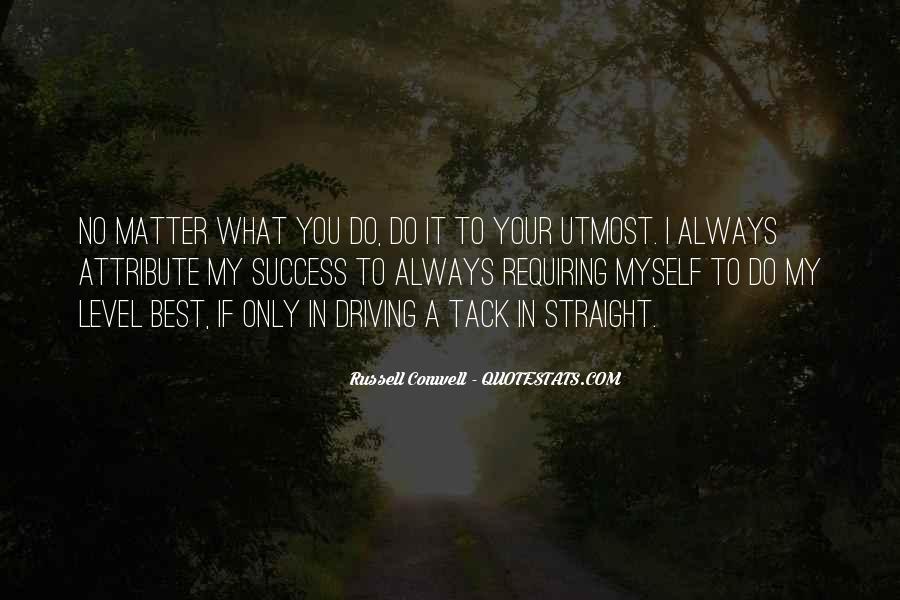 My Utmost Quotes #467461