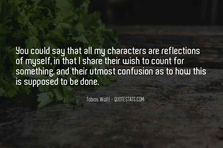 My Utmost Quotes #724033
