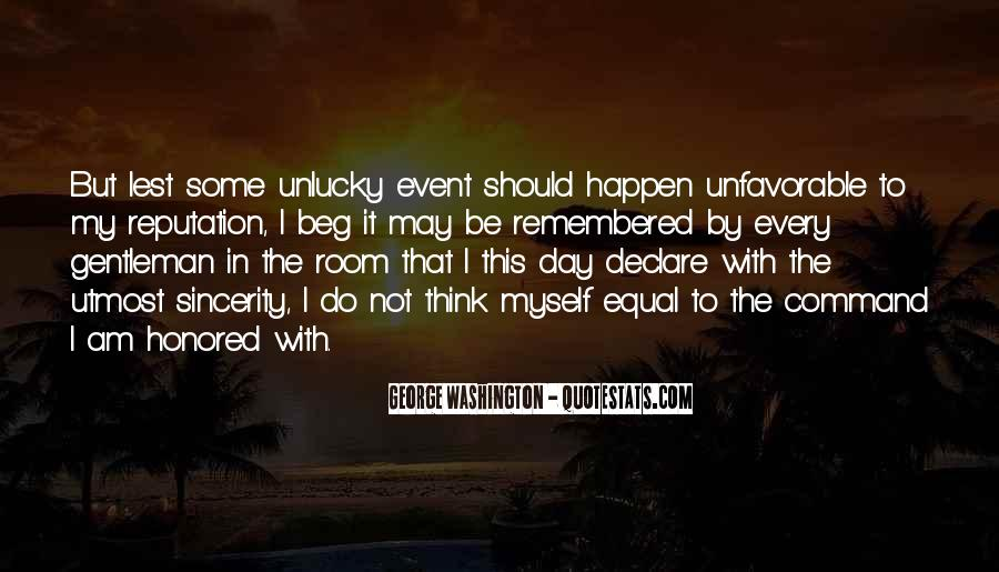 My Utmost Quotes #7825