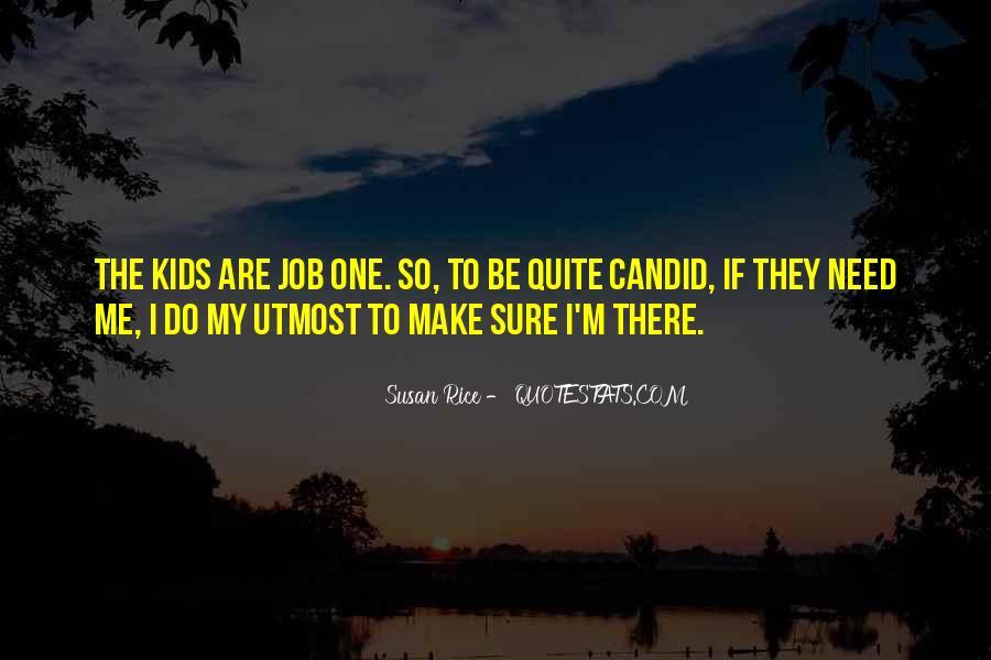 My Utmost Quotes #873746