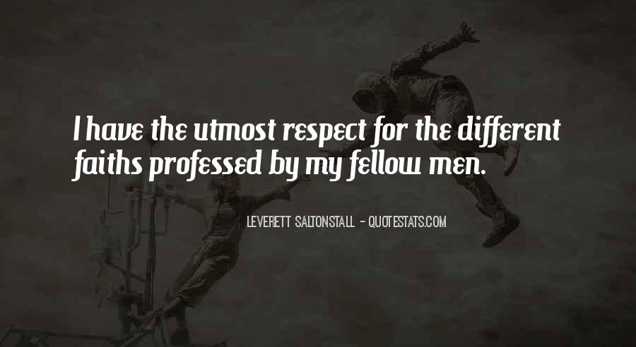 My Utmost Quotes #971189