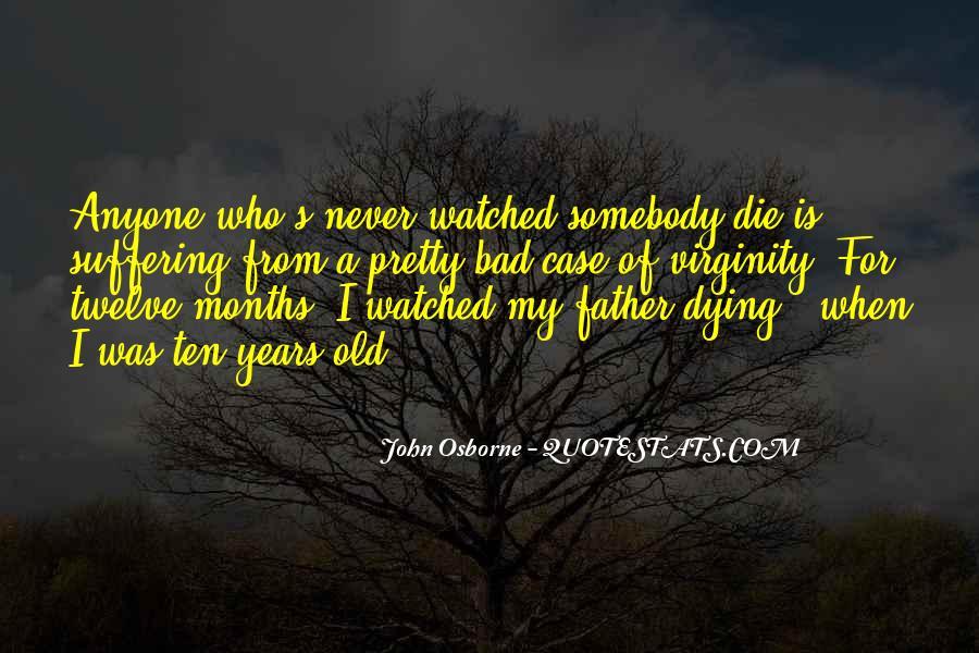 My Virginity Quotes #139212